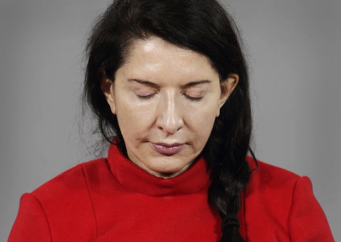 The Artist is Present - a great blog on 'Artist is Present' documentary capturing Abramovic's performance at MOMA.