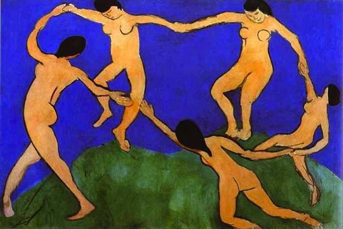 MOMA Dance