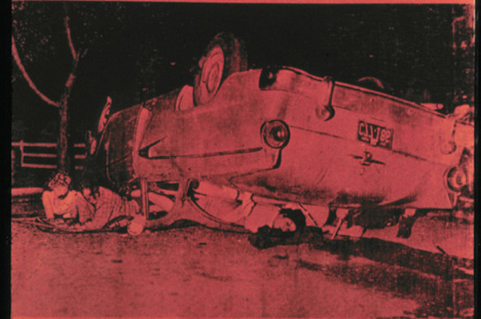 Warhol_Death and Disaster series